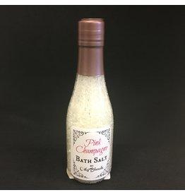 Lyla's: Clothing, Decor & More Pink Champagne Bath Salts