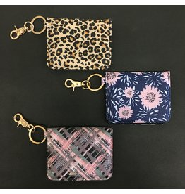 Lyla's: Clothing, Decor & More Card Holder Print