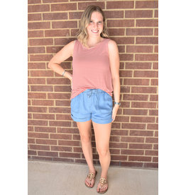 Lyla's: Clothing, Decor & More Denim Summer Shorts