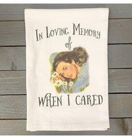 Pomp & Prose In Loving Memory PPT