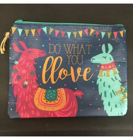 Lyla's: Clothing, Decor & More Do What You Love Carry All Bag