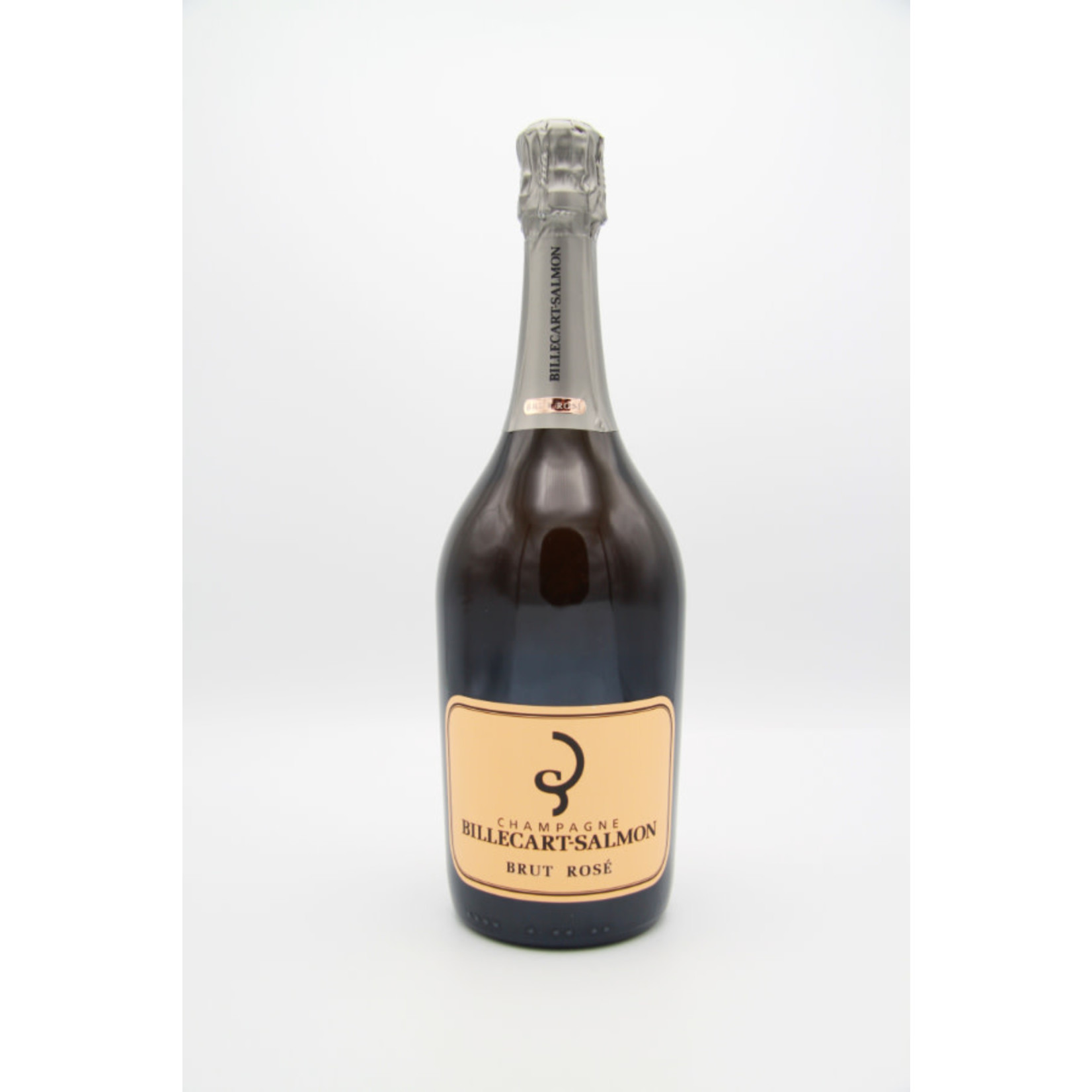NV Billecart-Salmon Brut Rosé