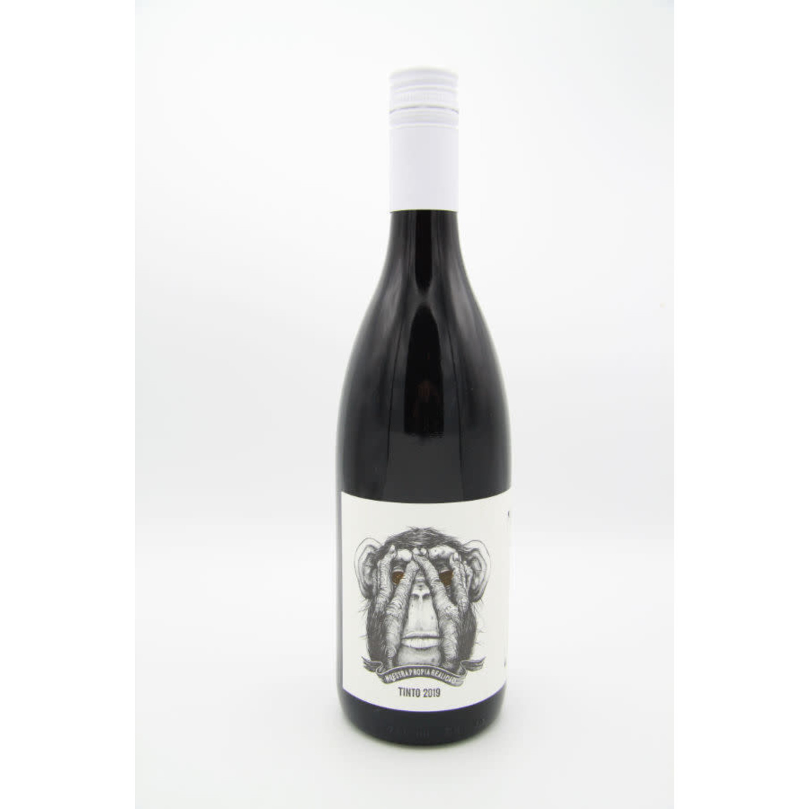 2019 Passionate Wine 'Del Mono' Tinto