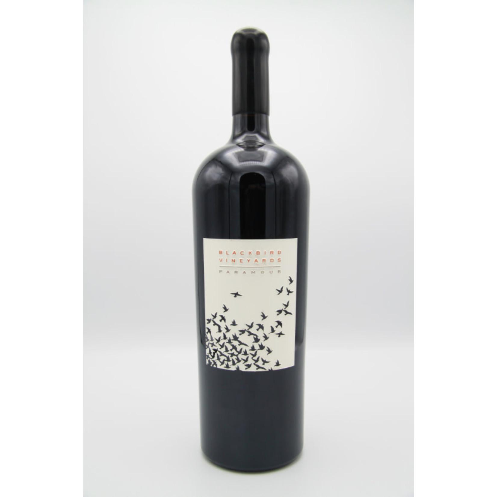 2016 Blackbird Vineyards 'Paramour' (1.5L Magnum)