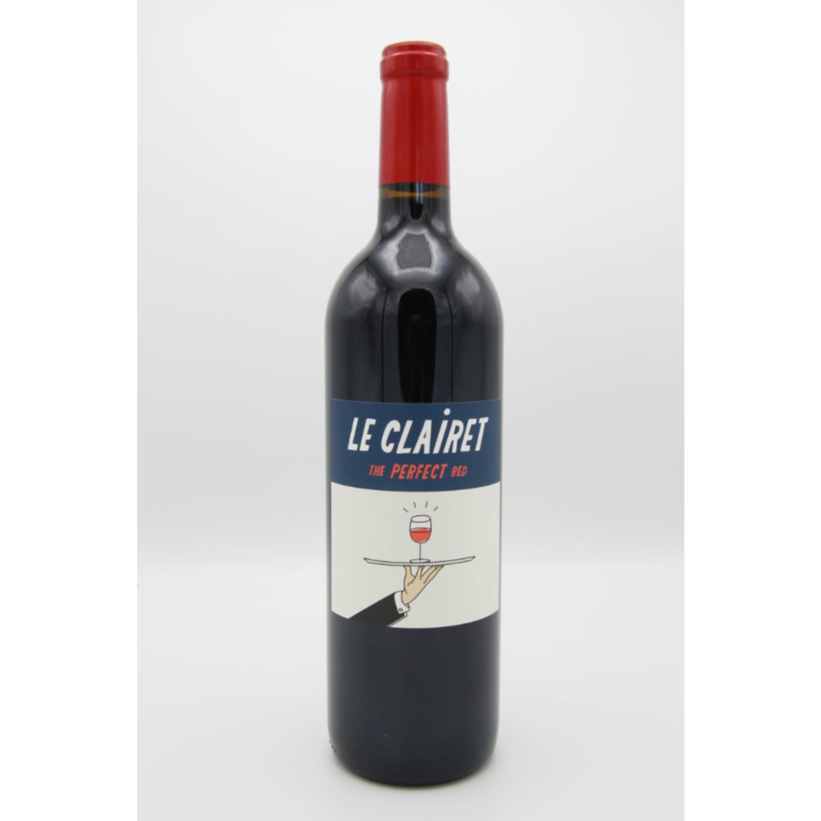 2019 Broc Cellars 'Le Clairet'
