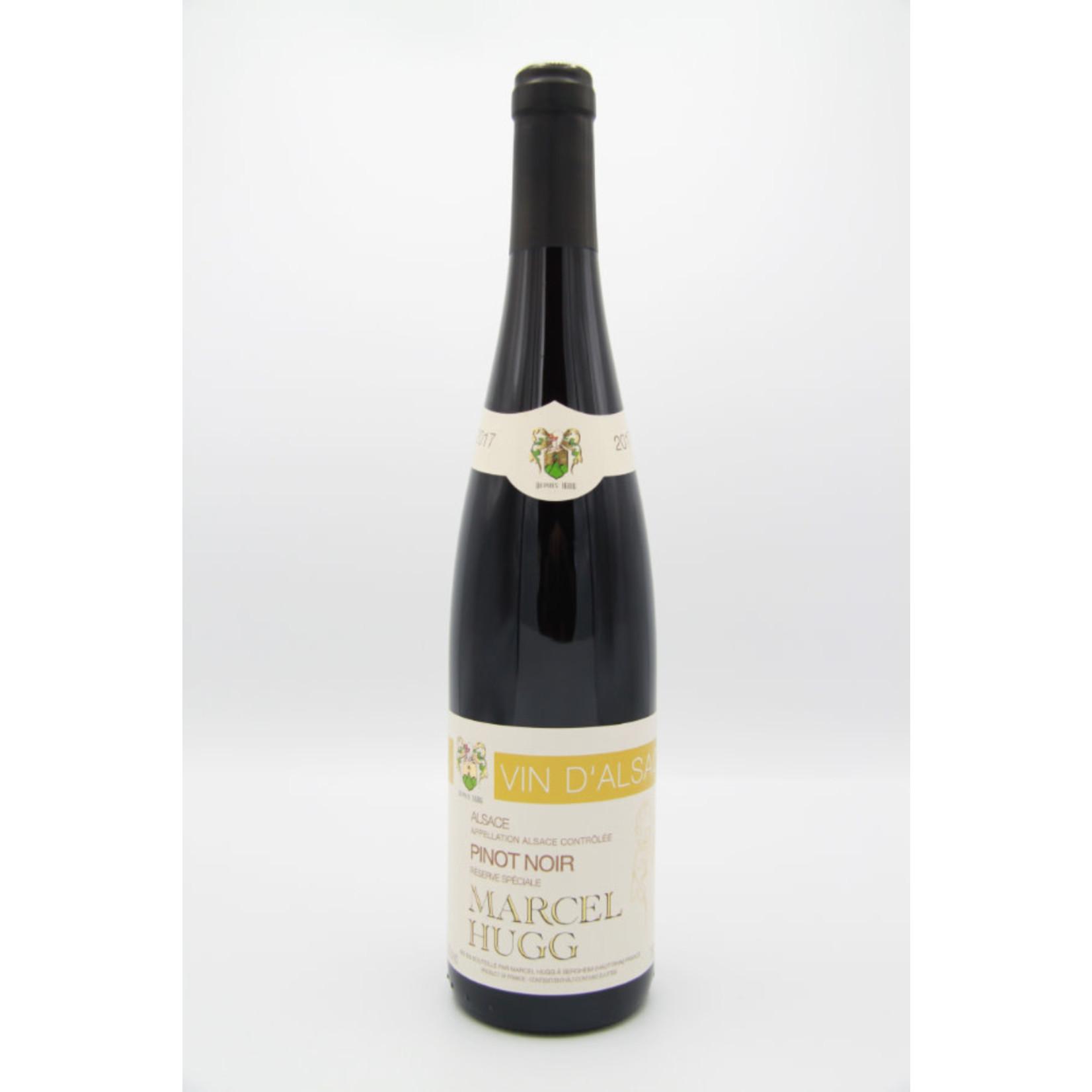 2017 Marcel Hugg 'Réserve Spéciale' Pinot Noir