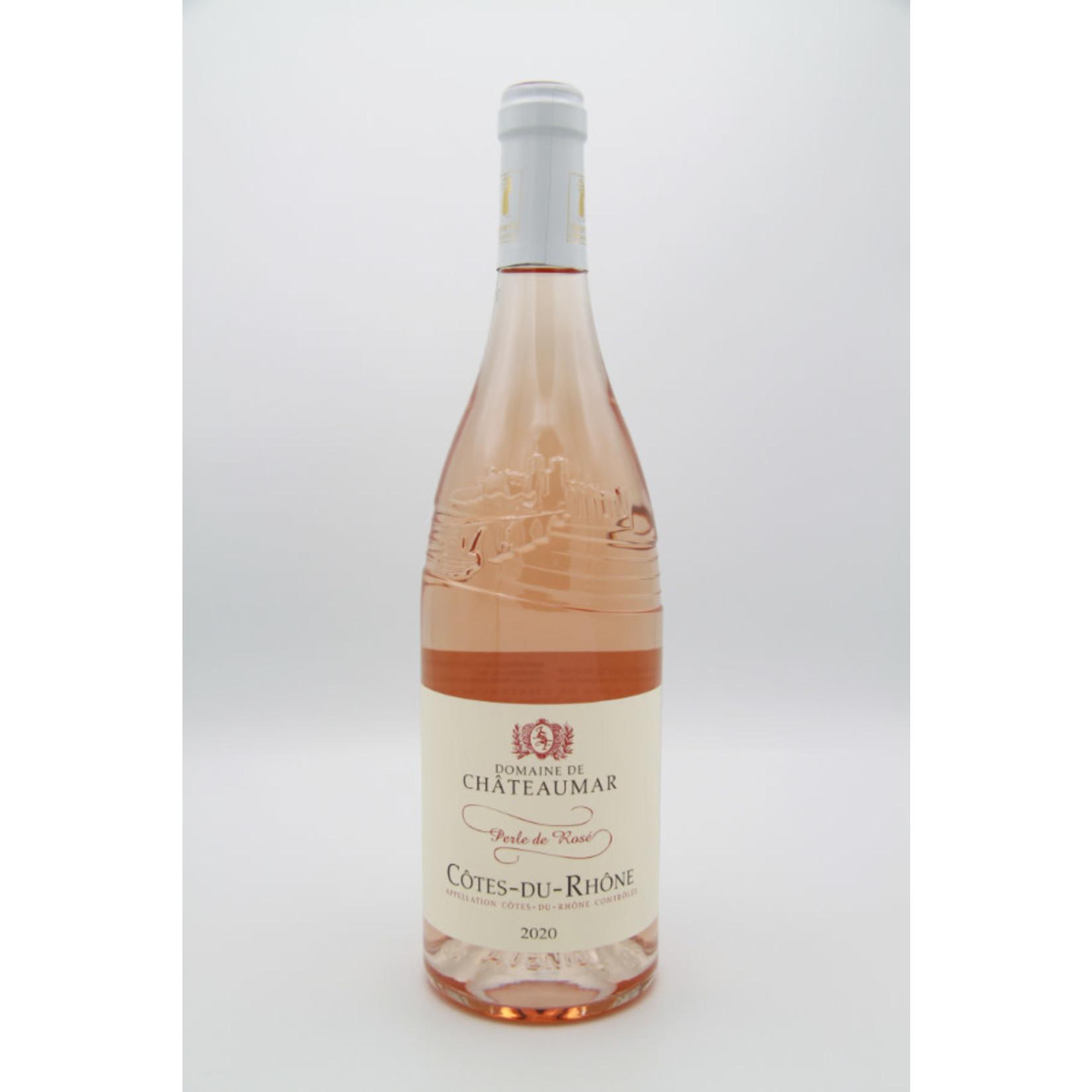2020 Domaine de Châteaumar 'Perle de Rosé'