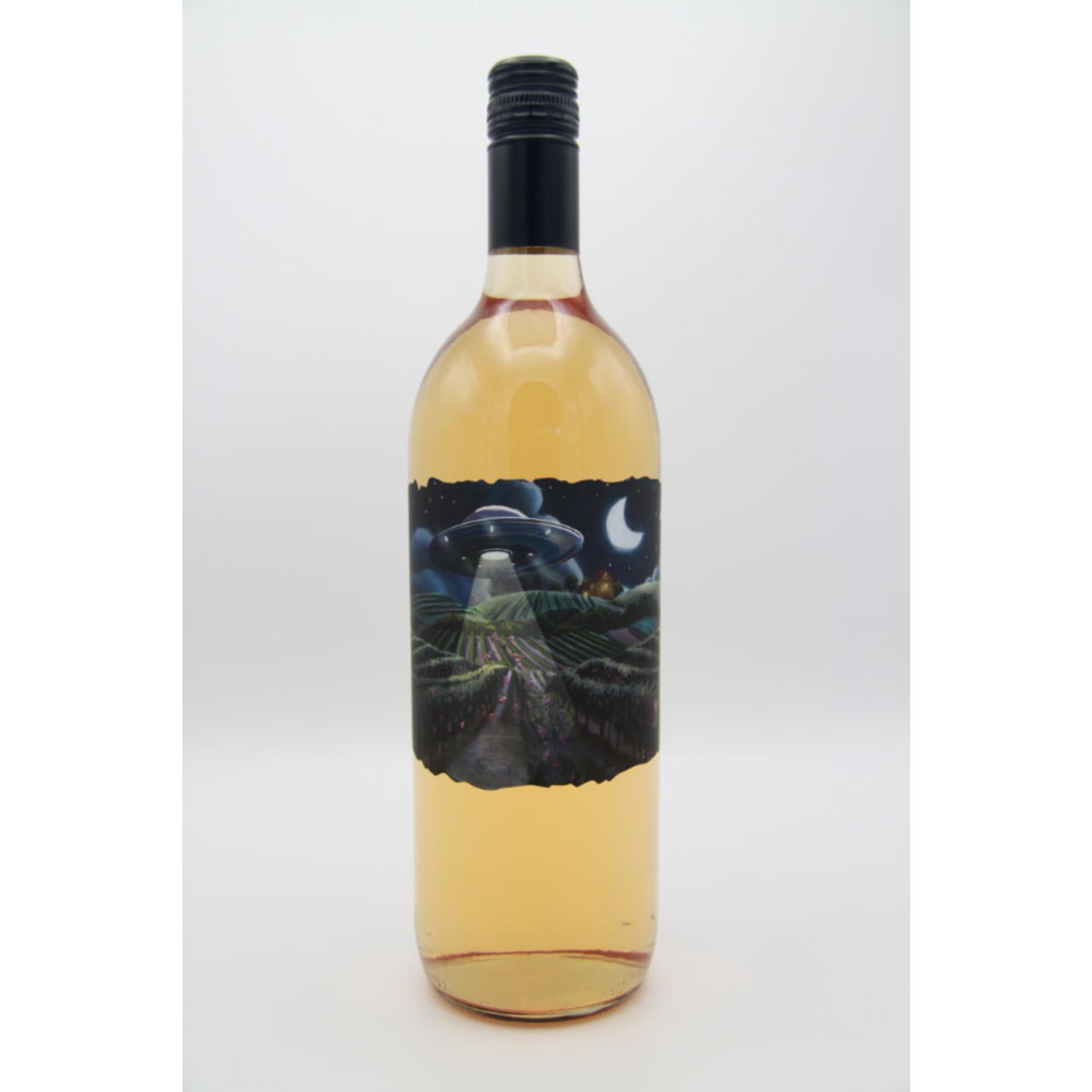 2020 Grape Abduction Company Orange (1L)