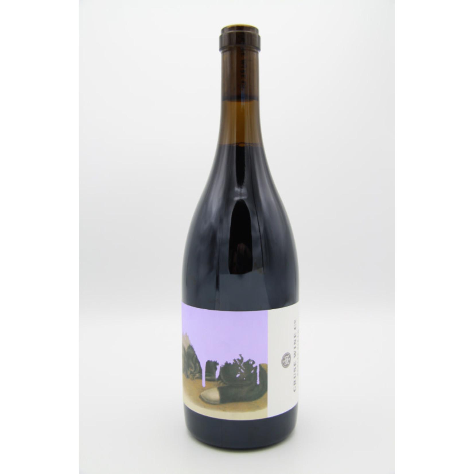 2019 Cruse Wine Co. 'Powicana' Petite Sirah