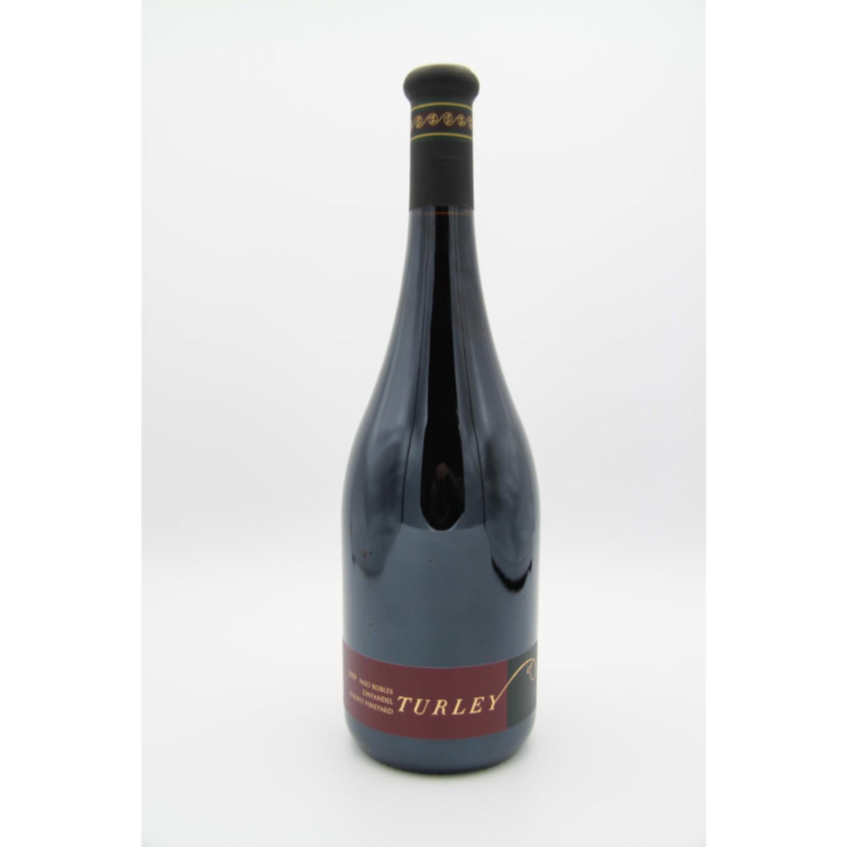 2019 Turley 'Pesenti Vineyard' Zinfandel