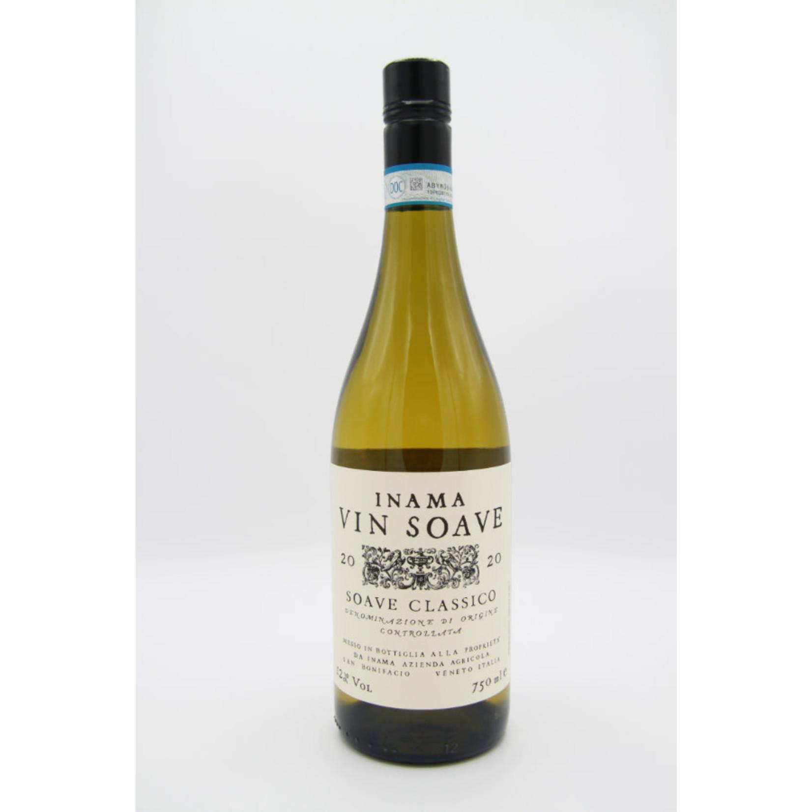 2020 Inama 'Vin Soave' Soave Classico
