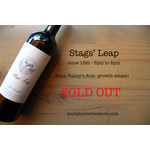 Wine Tasting 6/15/21 - SOLD OUT