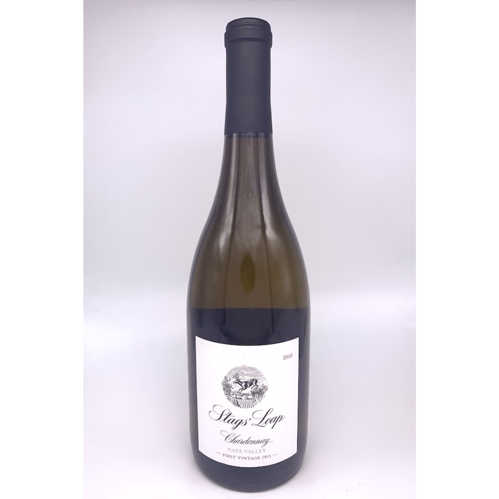 2019 Stags' Leap Chardonnay