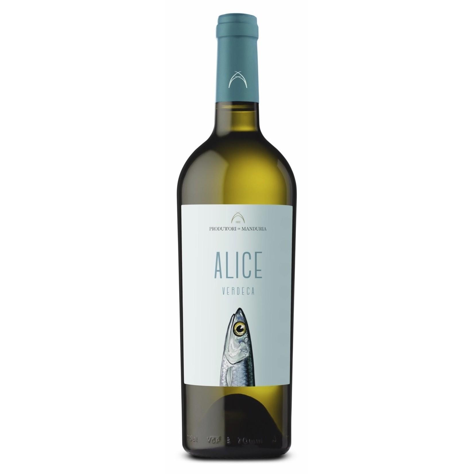 2020 Alice Verdece Salento