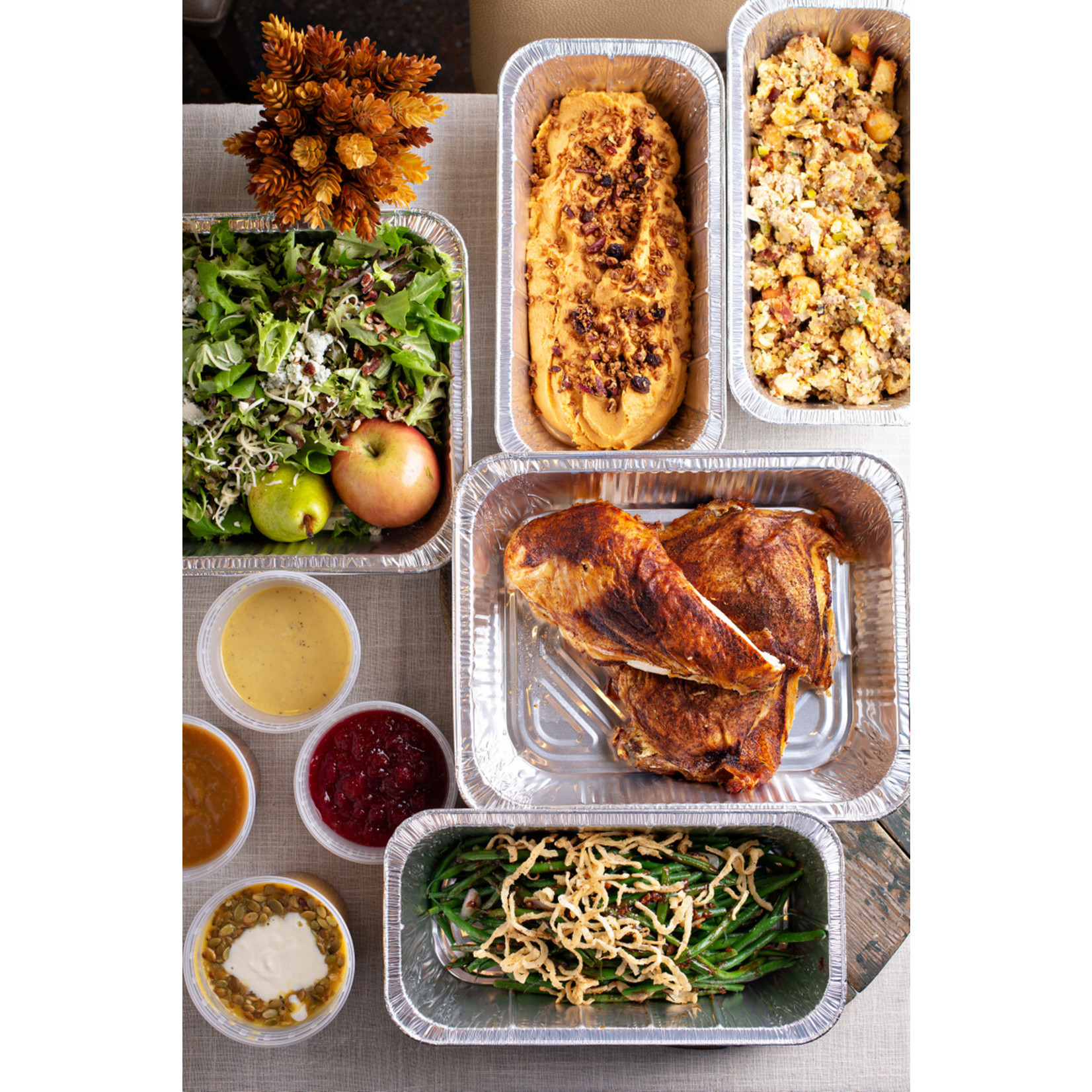 Murphy's Thanksgiving To-Go 2021
