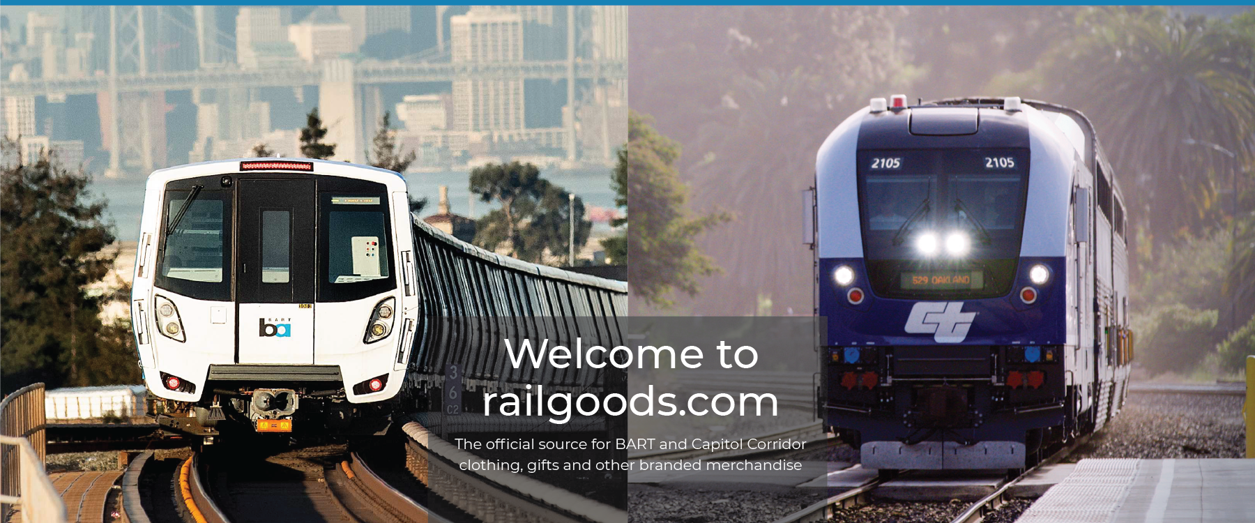 Welcome to railgoods.com