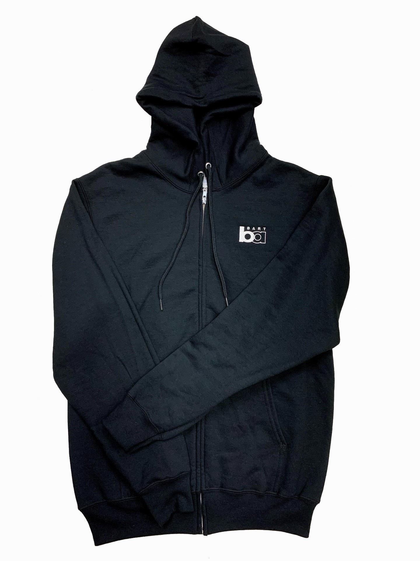 Port & Company BART Hoodie Unisex (Price: $28-34)