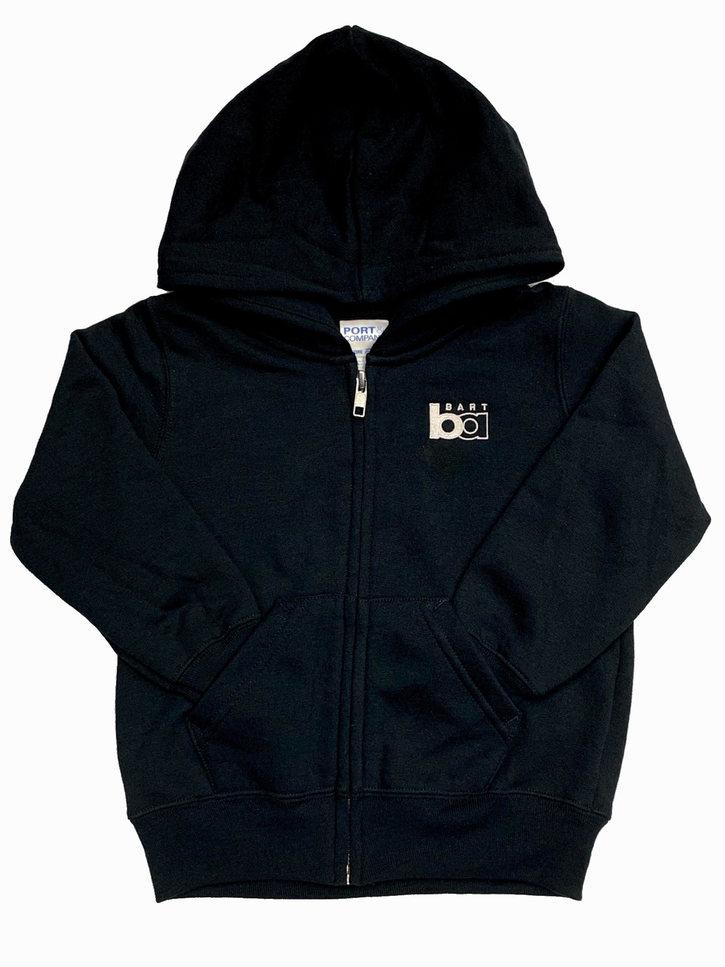 Port & Company BART Hoodie Toddler