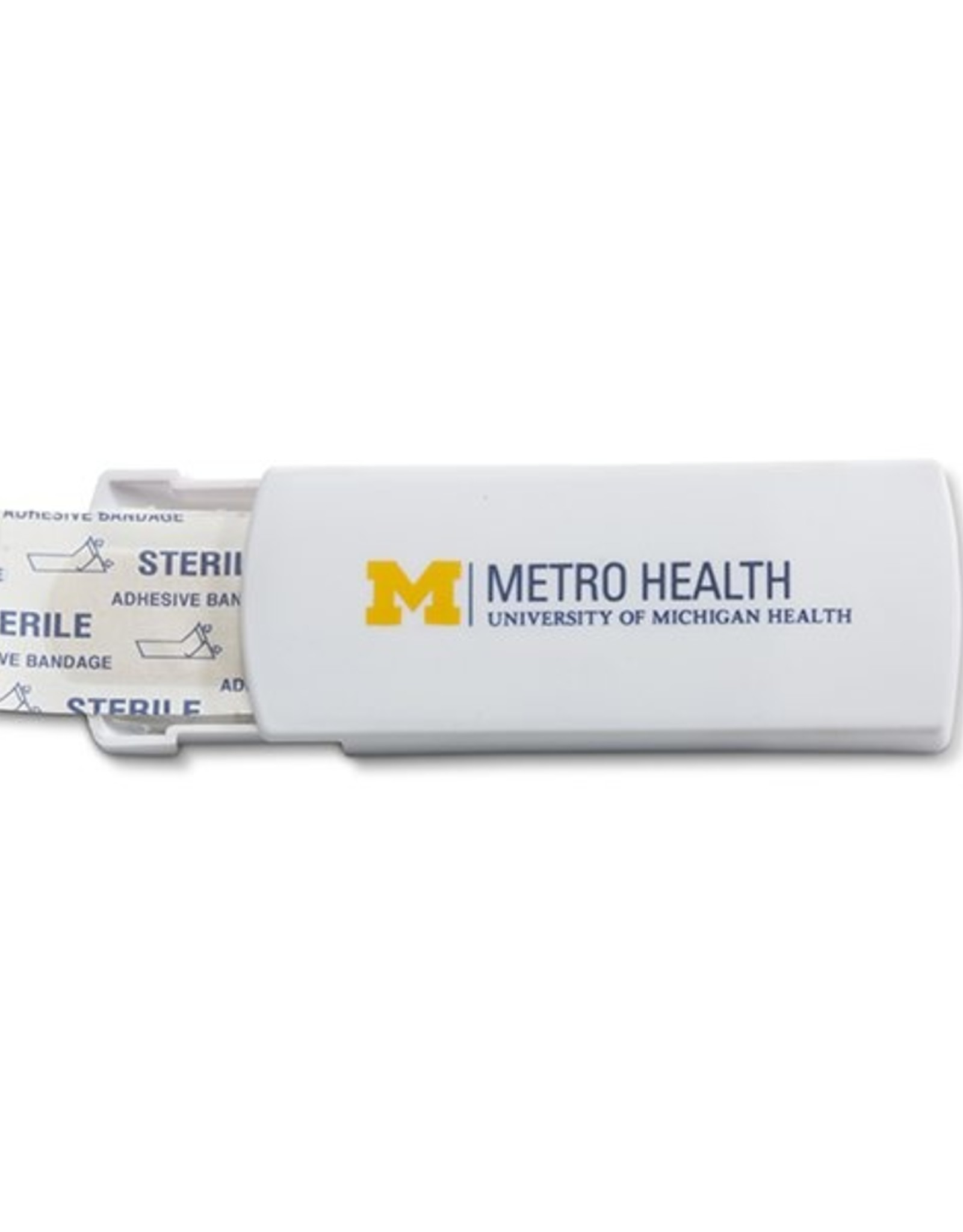 Green Giftz Metro Bandage Dispenser (50 per bag)