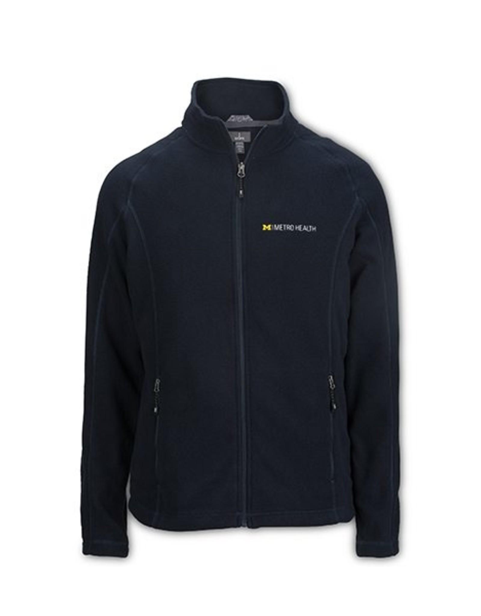 Green Giftz Men's Fleece Jacket *FINAL SALE*