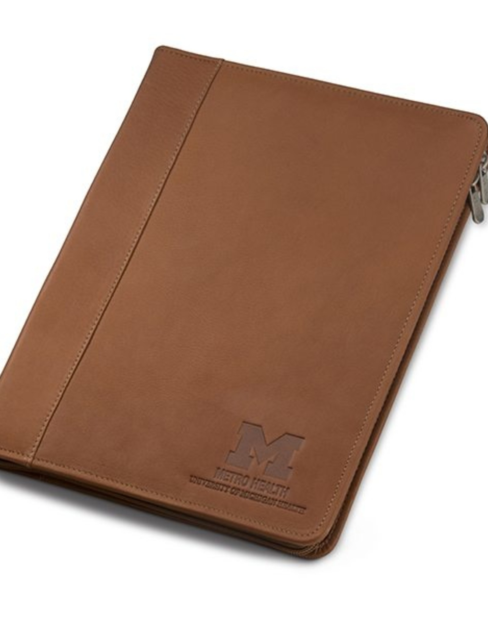 Leather Padfolio *FINAL SALE*