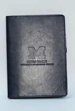 Refillable Notebook Cover *FINAL SALE*