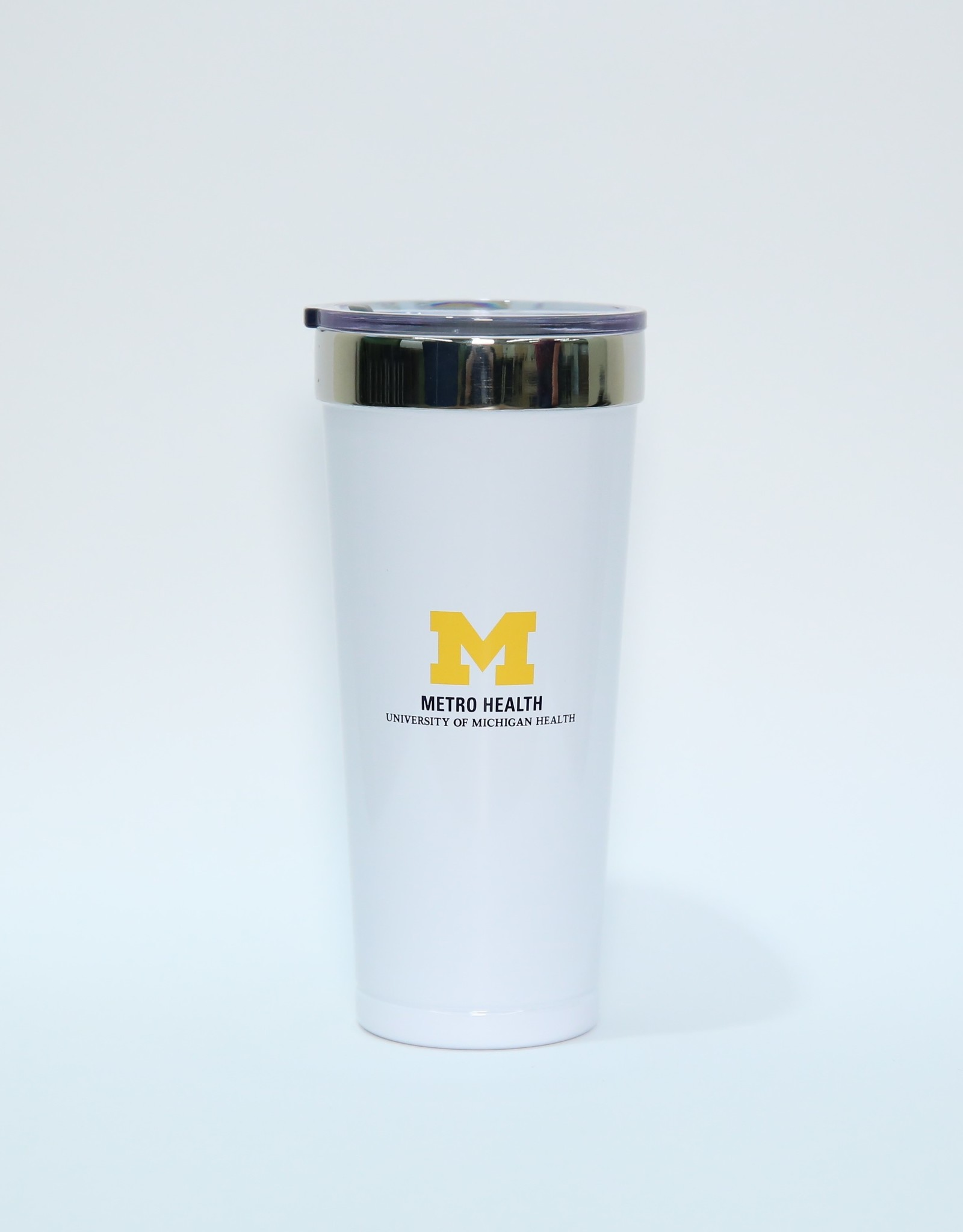 White Polar Tumbler *FINAL SALE*