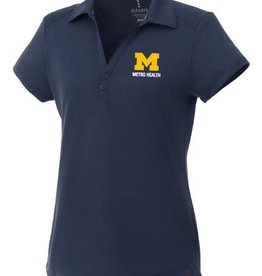 Women's Eco Polo
