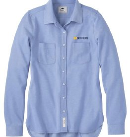 Women's Roots73 Dress Shirt