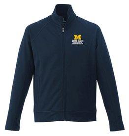 Men's Jersey Knit Jacket
