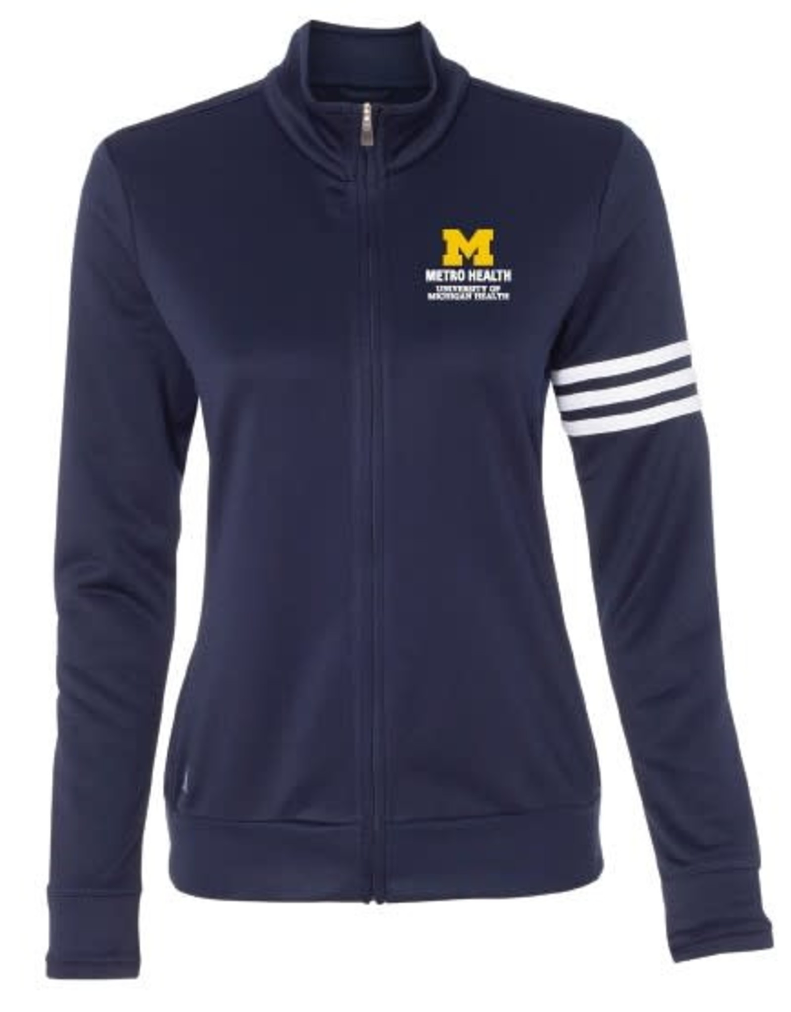 Women's Adidas French Terry Jacket