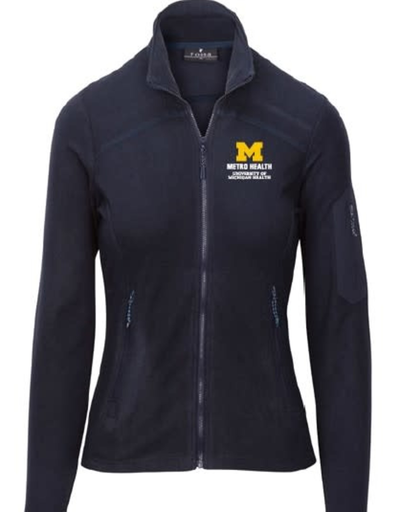 Women's Thermo Fleece Jacket