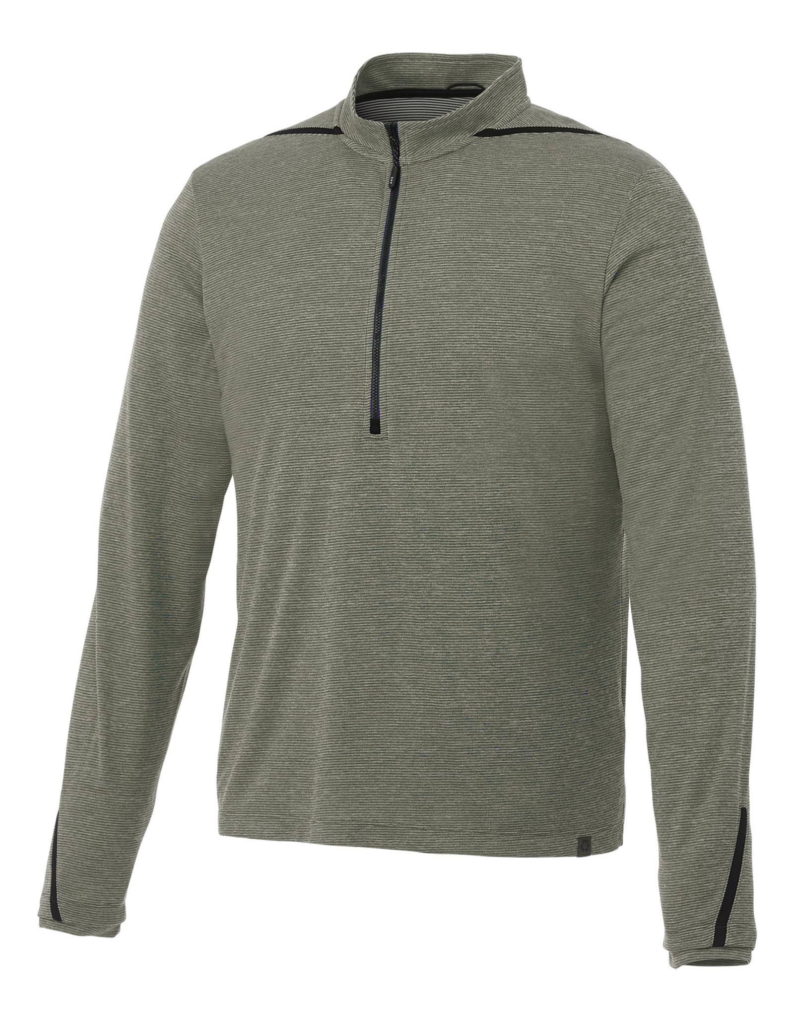 Men's Eco Knit 1/2 Zip