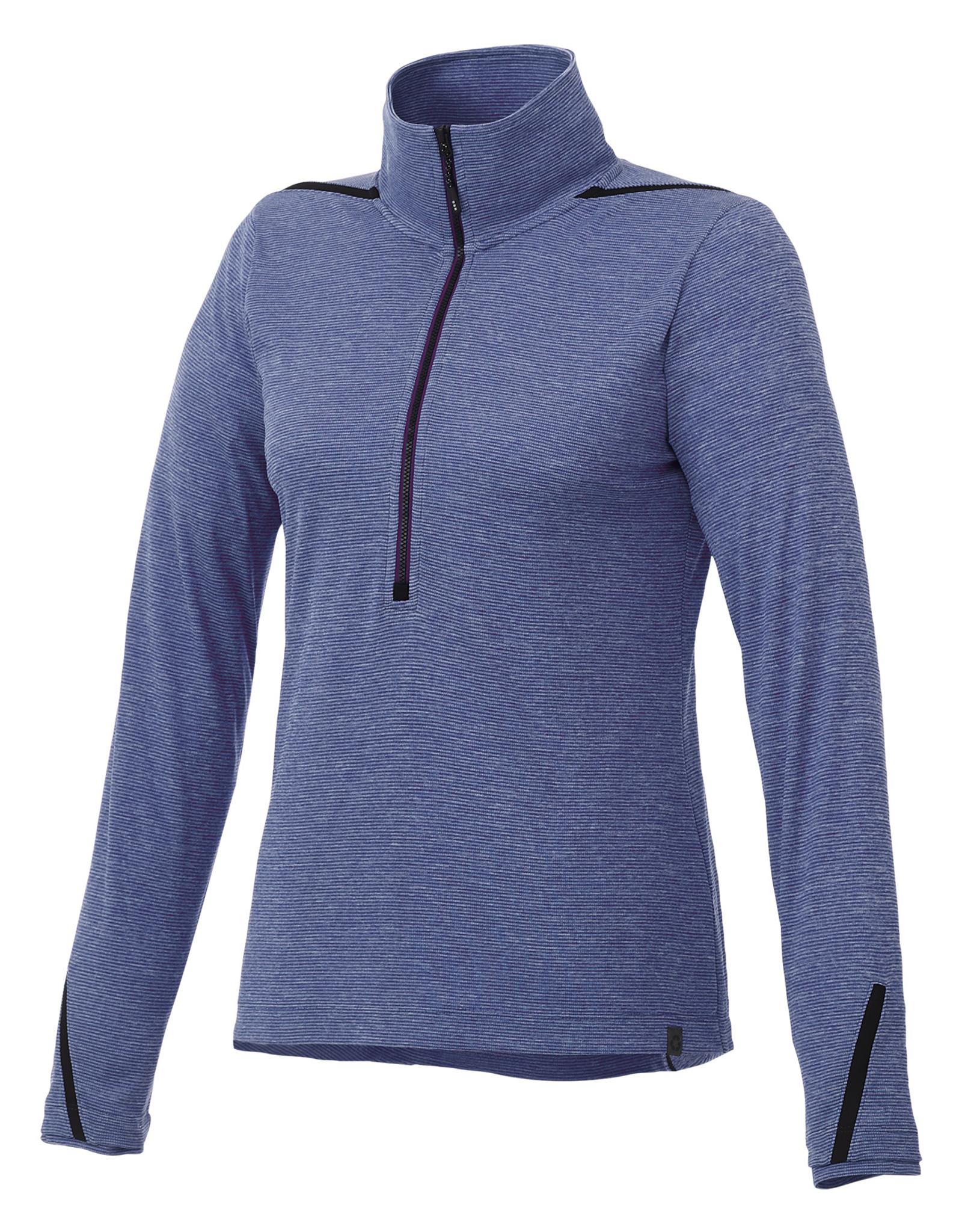 Women's Eco Knit 1/2 Zip