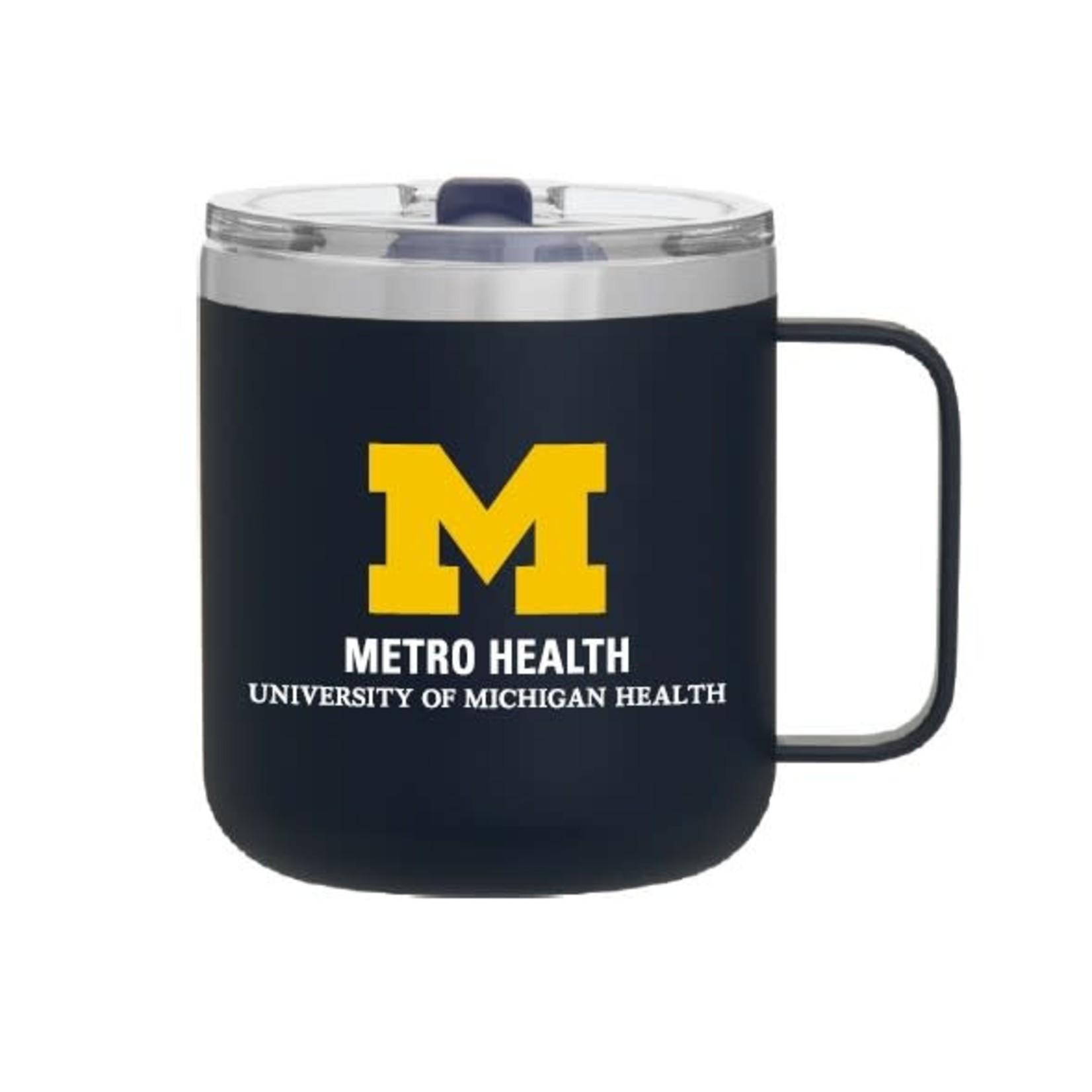 Metro 12oz Camp Mug *FINAL SALE*
