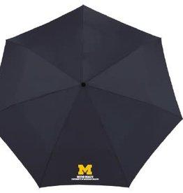 "44"" Navy Umbrella"