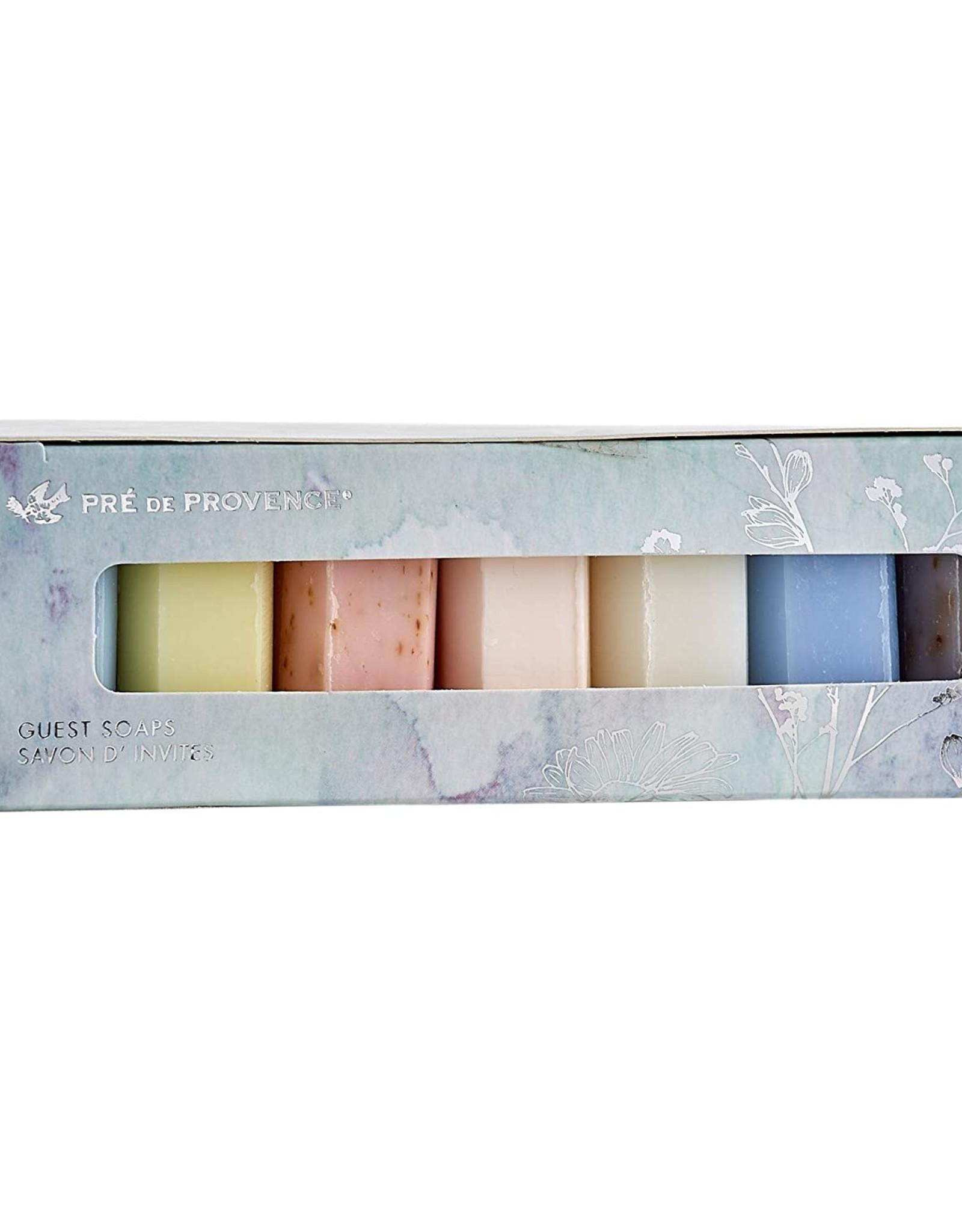 European Soaps Pre de Provence Guest Soap Set