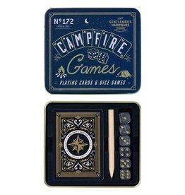 Gentlemen Campfire Games
