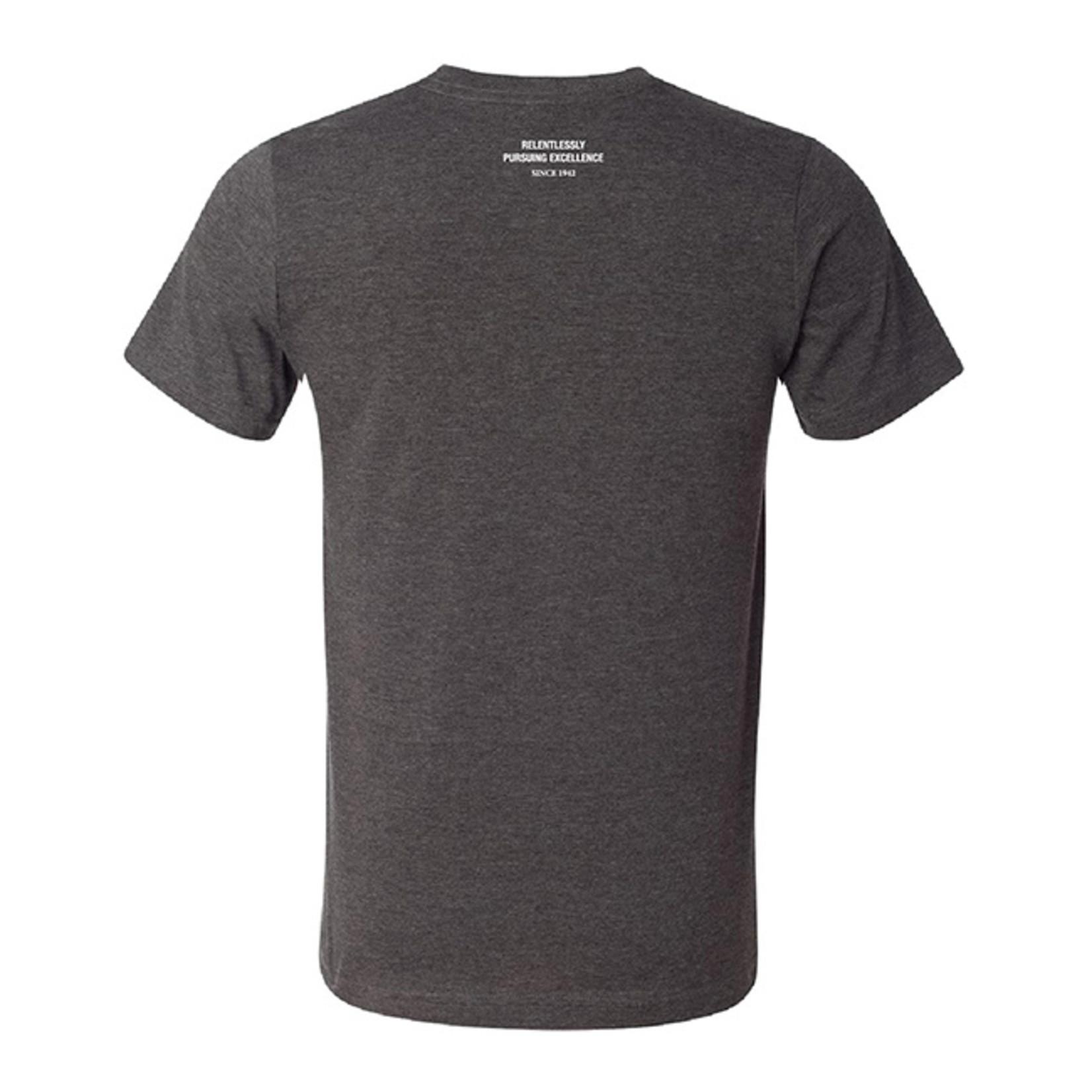 Green Giftz Legacy T-Shirt - GROH SHIELD