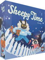 Alderac Entertainment Group Sheepy Time