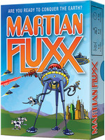 Looney Labs Martian Fluxx