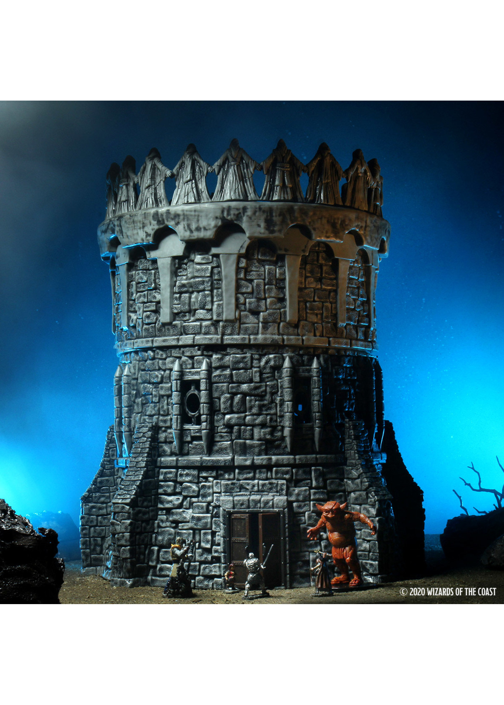 D&D Icons of the Realms The Tower