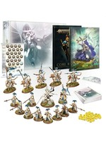 Warhammer: Age of Sigmar Lumineth Realm-Lords Launch Set