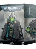 Warhammer: 40K Necron Monolith