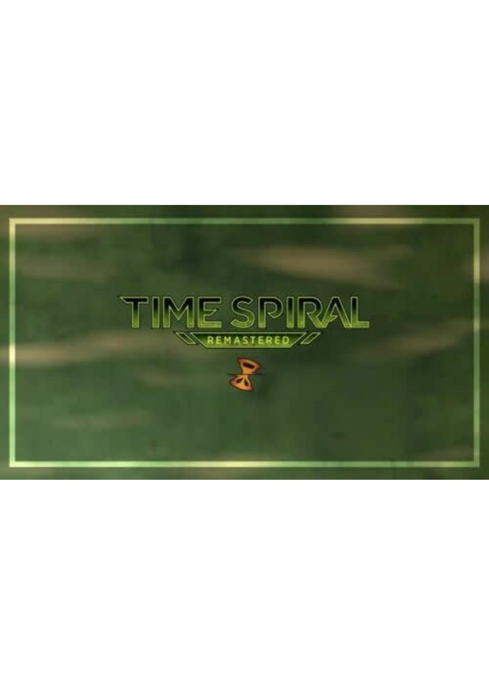 Magic: The Gathering Magic: The Gathering CCG: Time Spiral Remastered Draft Display (36)