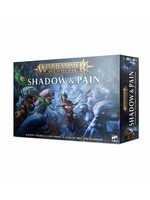Warhammer: Age of Sigmar Shadow and Pain Box