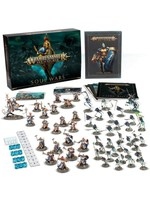 Warhammer: Age of Sigmar Age of Sigmar: Soul Wars
