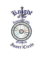Round Table Games Knights of the Inner Circle