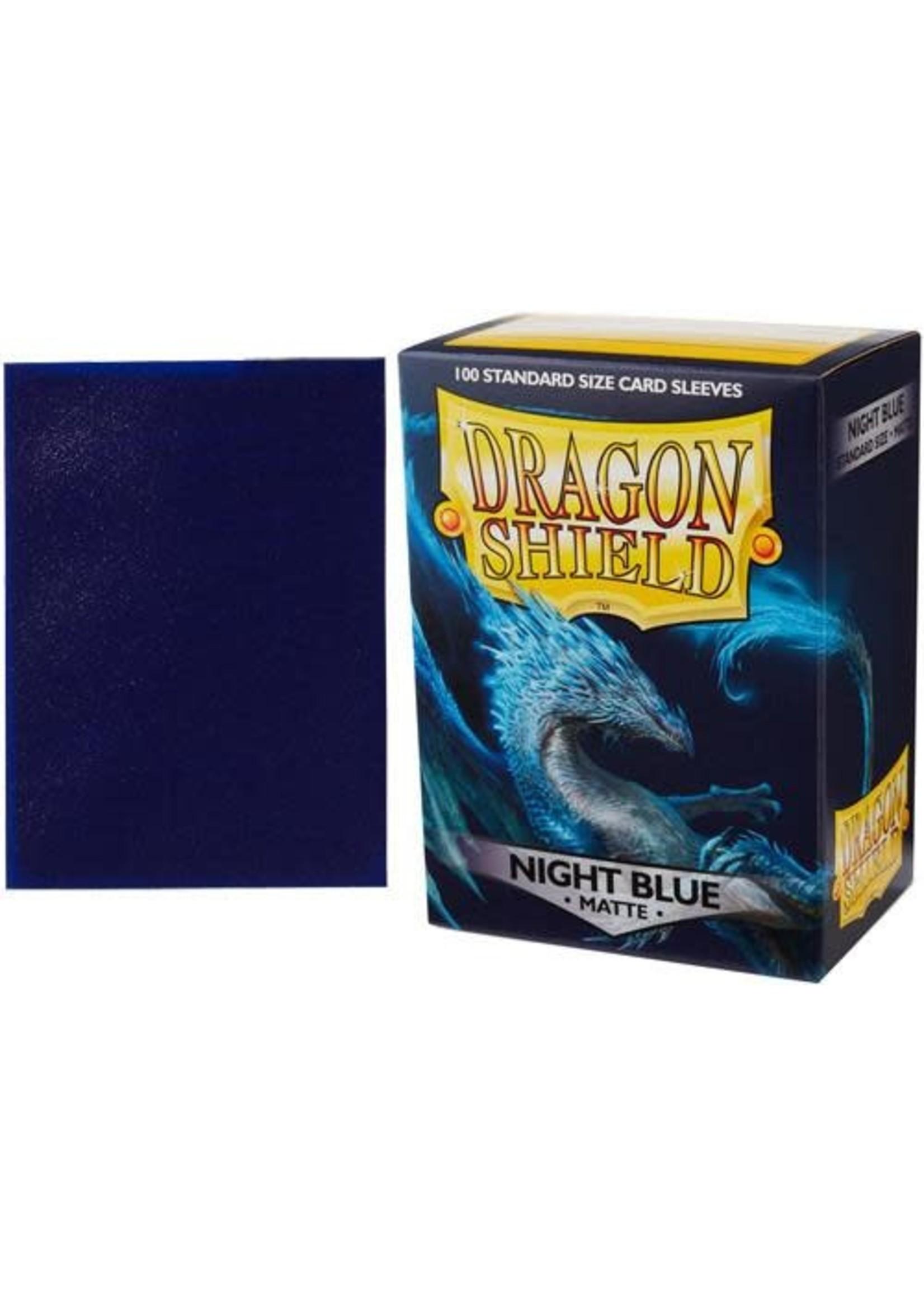 Arcane Tinmen Dragon Shield Matte Deck Protectors - 100 count
