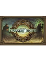 Victory Point Games Darkest Night (Second Edition)
